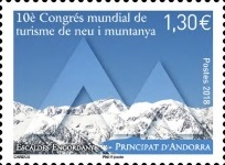 [The 10th World Congress on Snow and Mountain Tourism, Typ WR]
