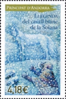 [Myths and Legends - The Legend of the White Horse of Solana, Typ XG]