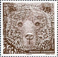 [Fauna - Brown Bear, type XS]