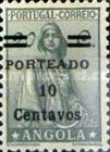 [Postage Stamps of 1932-1946 Overprinted & Surcharged - Ceres, Typ D]