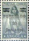 [Postage Stamps of 1932-1946 Overprinted & Surcharged - Ceres, Typ D1]
