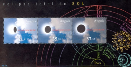 [Total Eclipse of the Sun, 21 June 2001, Typ ]