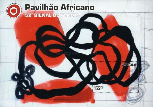 [The 53rd Anniversary of the Art Biennial of Venice, Typ ]