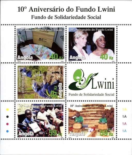 [The 10th Anniversary of Lwini Social Security Fund, Typ ]