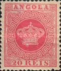 [Portuguese Crown - New Colors, type A26]