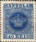 [Portuguese Crown - Thin paper, type A4]