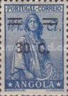 [Issue of 1932-1946 Surcharged, Typ AA]