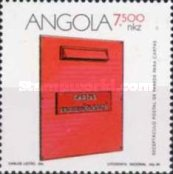 [Post Boxes, Typ AAA]