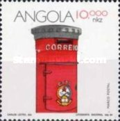 [Post Boxes, Typ AAB]