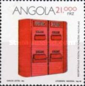 [Post Boxes, Typ AAC]