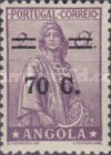 [Issue of 1932-1946 Surcharged, Typ AB]