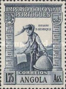 [Portuguese Colonial Empire, Typ AN]