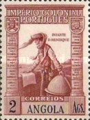 [Portuguese Colonial Empire, Typ AN1]