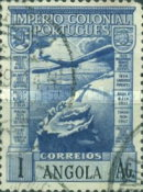 [Airmail - Portuguese Colonial Empire, Typ AP3]