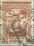 [Airmail - Portuguese Colonial Empire, Typ AP6]