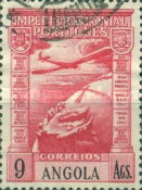 [Airmail - Portuguese Colonial Empire, Typ AP7]