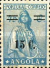 [Issue of 1932 Surcharged, Typ AT]