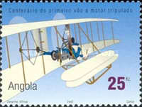 [The 100th Anniversary of the Powered Flight, Typ BBP]