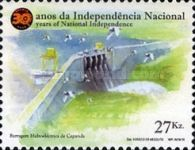 [The 30th Anniversary of Independence, Typ BDZ]