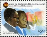 [The 30th Anniversary of Independence, Typ BEA]