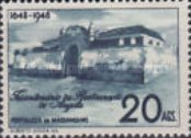 [The 300th Anniversary of the Restoration of Angola, Typ BK]