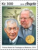 [Nobel Prize Winners, type BQG]