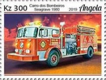 [Transportation - Fire Engines, type BRV]