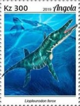 [Prehistoric Water Animals, type BSD]