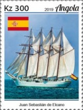[Transportation - Tall Ships, type BSM]