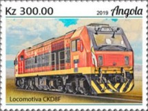 [Transportation - Locomotives, type BWE]