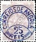 [No. 24 Handstamp Surchraged, Typ D]