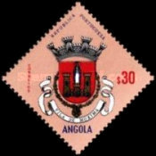 [Angolan Coat of Arms, type FX]