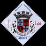 [Angolan Coat of Arms, type FZ]