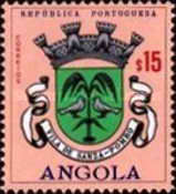 [Angolan Coat of Arms, type GQ]