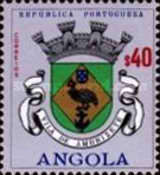 [Angolan Coat of Arms, type GT]