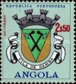 [Angolan Coat of Arms, type HA]