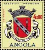 [Angolan Coat of Arms, type HB]