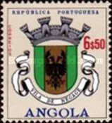 [Angolan Coat of Arms, type HC]