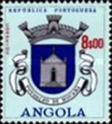 [Angolan Coat of Arms, type HE]