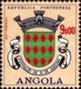 [Angolan Coat of Arms, type HF]