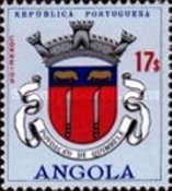 [Angolan Coat of Arms, type HI]