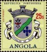 [Angolan Coat of Arms, type HJ]