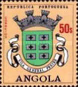 [Angolan Coat of Arms, type HL]