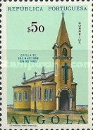 [Angolan Churches, Typ HR]