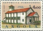 [Angolan Churches, Typ HZ]