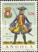 [Portuguese Military Uniforms, Typ IW]
