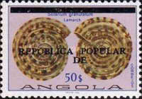 [Issues of 1955 and 1974 Overprinted