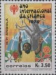 [International Year of the Child, 1979, Typ MN]