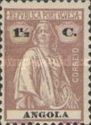 [Ceres - Different Perforation, Regular Paper, Typ N31]