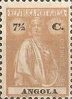 [Ceres - Different Perforation, Regular Paper, Typ N35]